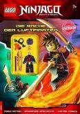 LEGO® NINJAGO(TM) Die Rache der Luftpiraten