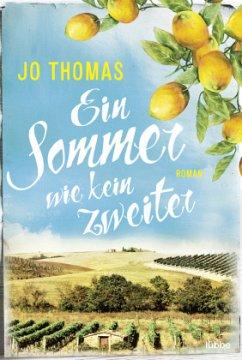 Ein Sommer wie kein zweiter - Thomas, Jo