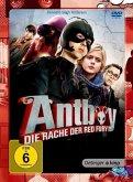 Antboy - Die Rache der Red Fury. Tl.2, DVD