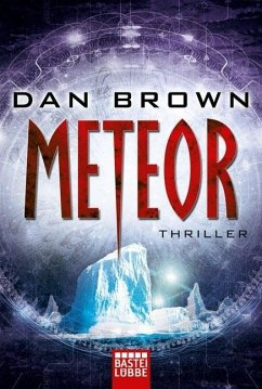 Meteor - Brown, Dan