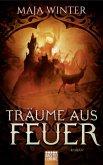 Träume aus Feuer / Großkönigreich Le-Wajun Bd.1