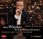 Mehr Whiskey für den Weihnachtsmann, 1 Audio-CD