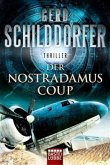 Der Nostradamus-Coup / John Finch Bd.3