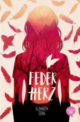 Federherz - Denis, Elisabeth