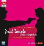 Paul Temple und der Fall Madison, 1 MP3-CD