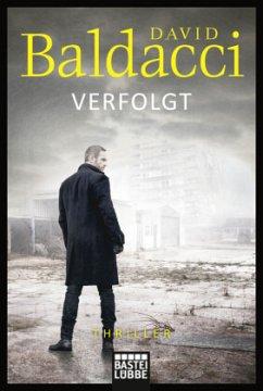 Verfolgt / Will Robie Bd.2 - Baldacci, David