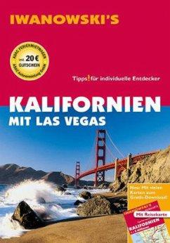 Kalifornien mit Las Vegas - Quack, Ulrich; Blank, Stefan