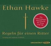 Regeln für einen Ritter, 2 Audio-CDs