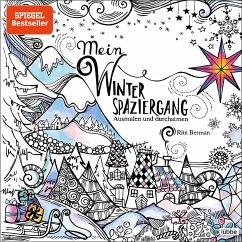Mein Winterspaziergang - Berman, Rita