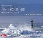 Bretonische Flut / Kommissar Dupin Bd.5 (8 Audio-CDs)