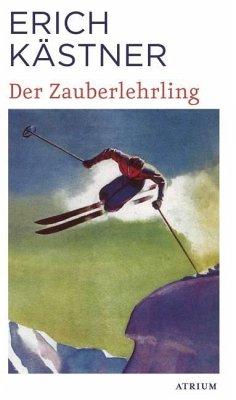 Der Zauberlehrling (NA) - Kästner, Erich