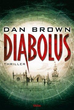 Diabolus - Brown, Dan