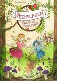 Zauber im Purpurwald / Die Feenschule Bd.1