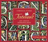 Tintenwelt - Die große Hörbuch-Box, 6 Audio-CDs