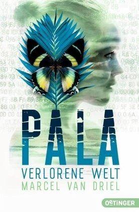 Buch-Reihe Pala