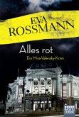 Alles rot / Mira Valensky Bd.16