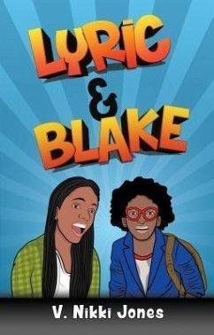 Lyric & Blake