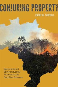 Conjuring Property (eBook, ePUB) - Campbell, Jeremy M.