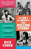 The Sun & The Moon & The Rolling Stones (eBook, ePUB)