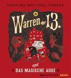 Warren der 13. und das Magische Auge / Warren der 13. Bd.1 (eBook, ePUB)