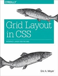 Grid Layout in CSS (eBook, PDF)