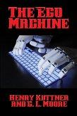 The Ego Machine (eBook, ePUB)