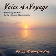 Voice of a Voyage (eBook, ePUB)