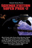 Fantastic Stories Presents: Science Fiction Super Pack #2 (eBook, ePUB)
