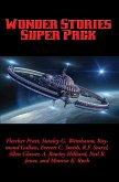 Wonder Stories Super Pack (eBook, ePUB)