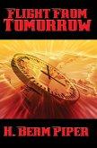 Flight From Tomorrow (eBook, ePUB)