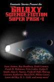 Fantastic Stories Present the Galaxy Science Fiction Super Pack #1 (eBook, ePUB)
