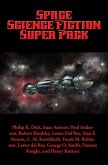 Space Science Fiction Super Pack (eBook, ePUB)