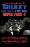 Galaxy Science Fiction Super Pack #2 (eBook, ePUB)