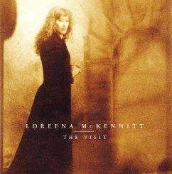 The Visit - Mckennitt,Loreena