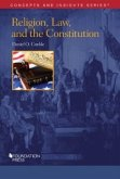 Religion, Law, and the Constitution (eBook, ePUB)
