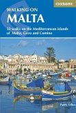 Walking on Malta (eBook, ePUB)