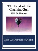 The Land of the Changing Sun (eBook, ePUB)