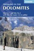 Trekking in the Dolomites (eBook, ePUB)