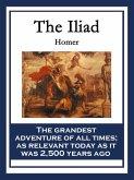 The Iliad (eBook, ePUB)