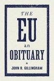 The EU (eBook, ePUB)