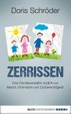 Zerrissen (eBook, ePUB)