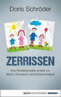Zerrissen (eBook, ePUB) - Yiannopoulos, Christos; Schröder, Doris