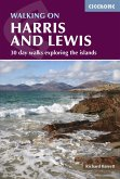 Walking on Harris and Lewis (eBook, ePUB)
