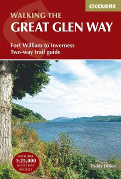 The Great Glen Way (eBook, ePUB) - Dillon, Paddy