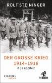 Der Große Krieg 1914-1918 in 92 Kapiteln (eBook, ePUB)