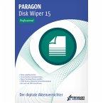 Paragon Disk Wiper 15 Professional (Download für Windows)