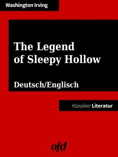 The Legend of Sleepy Hollow - Die Legende von Sleepy Hollow (eBook, ePUB)