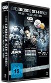 Die Große Sci-Fi Box - Die Zeitreise-Edition (Eden Log, The Ark - Wir sind nicht allein, Predestination)