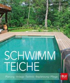 Schwimmteiche - Franke, Wolfram
