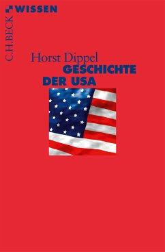 Geschichte der USA (eBook, ePUB) - Dippel, Horst